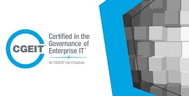 CGEIT Certification training course in India