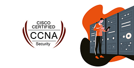 CCNA Security Training & Certifications