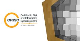 CRISC certification training in Noida