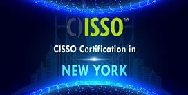 CISSO Certification in New York