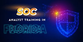 SOC Analyst Certification in Florida