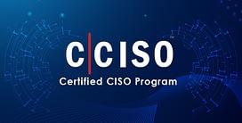 CCISO Certification