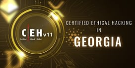 Ethical Hacking in Georgia