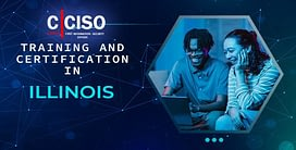 CCISO Training in Illinois