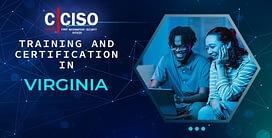 CCISO Certification in Virginia