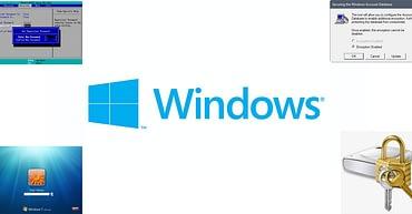 Windows Security   Securium Solutions Pvt Ltd