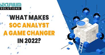 SOC Analyst Job