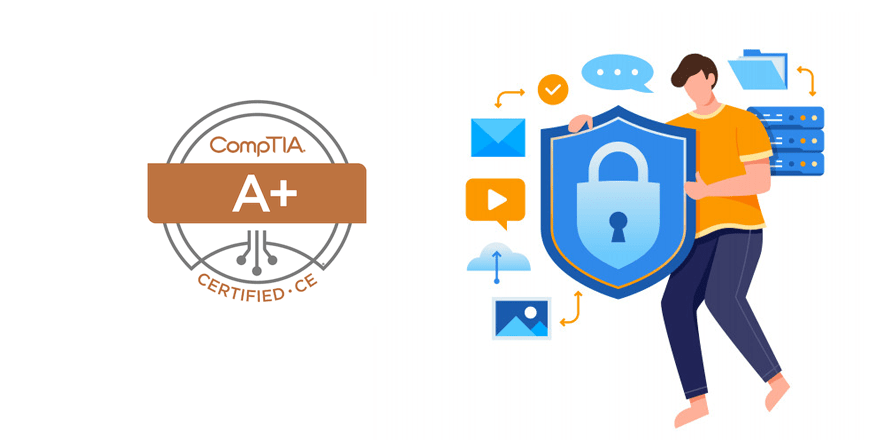 CompTIA A+ Certification in India