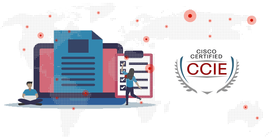 CCIE Training In Noida