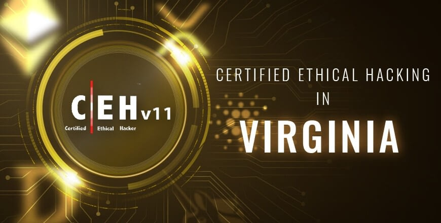 Ethical Hacking in Virginia