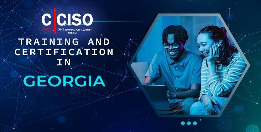 CCISO Training in Georgia