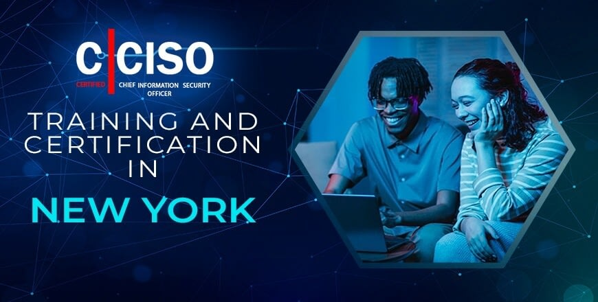 CCISO Certification in New York